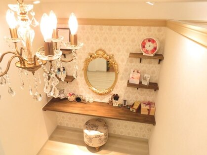 Eyelash salon ~cillsbijou~(静岡・清水・富士/まつげ)の写真