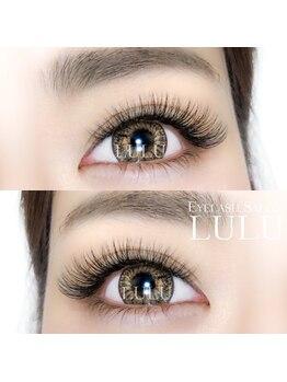 アイラッシュサロン ルル(Eyelash Salon LULU)/ボリュームラッシュ