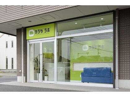 カラダラボ 南矢島店の写真