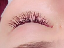 アイビューティー リコ ギンザ(eye beauty LICO ginza)/ブラウンカラー