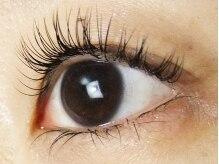 ロータスアイラッシュ(LOTUS eyelash)/【ナチュラル】横から
