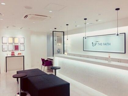 THE FAITH 姫路店【ザ・フェース】