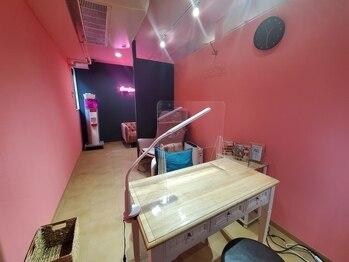 コンフォートネイルスタジオ(comfort nail studio)