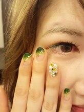 トリーシア(Nail & Beauty Salon Tri-xia)/ネイル&カラーアイラッシュ