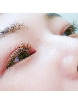 ライト ネイルズ ニシノミヤ(light nails NISHINOMIYA)/新ブラウンかブラック80本¥4620