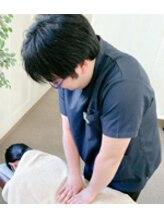 リフライズ(Refrise)清永(男)