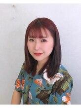 アネラ ラナ(anela lana)Anna Furukawa