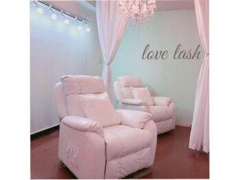 ラブラッシュ(LOVE LASH)(東京都足立区)