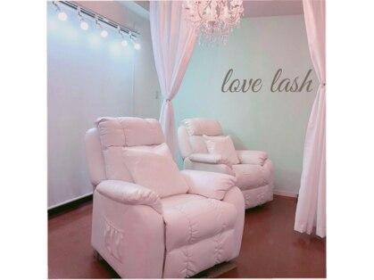 ラブラッシュ(LOVE LASH)