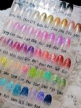 ネイルアンドビューティーサロン 杏(nail&beauty salon)
