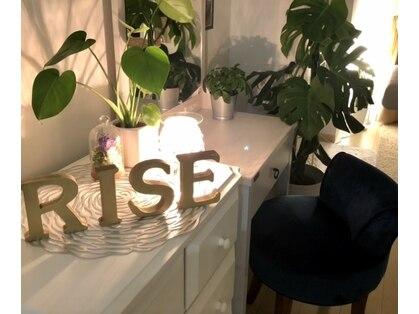 デトックスサロン ライズ(Rise)の写真
