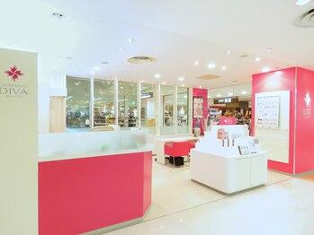 ダッシングディバ ひばりが丘パルコ店(DASHING DIVA)(東京都西東京市)