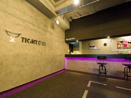 完全個室のボディメイクジム TIGHT ONE 【タイトワン】 大宮店(さいたま・川口/リラク)の写真