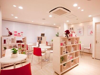 【ハイパーナイフ痩身専門店】サラダ町田店(八王子・町田/リラク)の写真