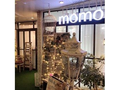 ネイルサロン モモ(momo)の写真