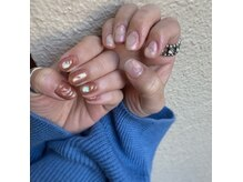 ネイルサロン アトリエエム(nail salon atelier...m)の雰囲気(個性派ネイルもおまかせ◎)
