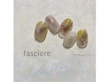 ファシエール 表参道店(fasciere)の雰囲気(トレンドを取り入れたスタイリッシュなデザイン豊富♪)
