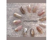 ステラ ネイル(stella nail)の詳細を見る