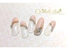 ベルフルール(Belle fleur)の雰囲気(パラジェル代無料!当店付け替えジェルオフ代1ヶ月以内無料!!)