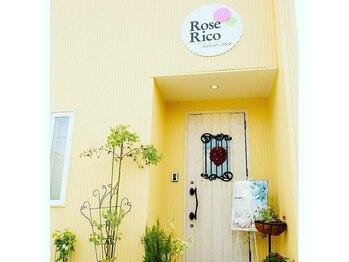 ローズリコ(Rose Rico)(山形県山形市)