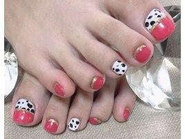 nail desaign…♪
