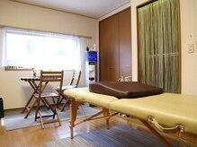 痛みと痺れ専門 あなたの整体院の雰囲気(落ち着く完全個室の空間で、リラックスしてお過ごしください♪)