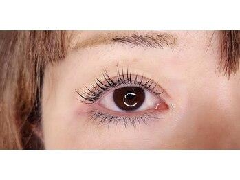 パーミル ヘアアンドアイ(permille hair&eye by Laugh-La)/バービーラッシュリフト