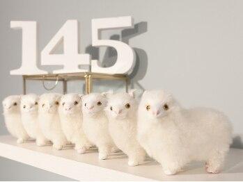 アトリエ 145 バンカン(Atelier 145 bankan)