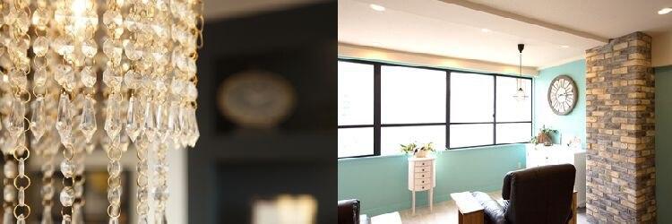 ミンクスタイル 恵比寿店(Mink Style)のサロンヘッダー