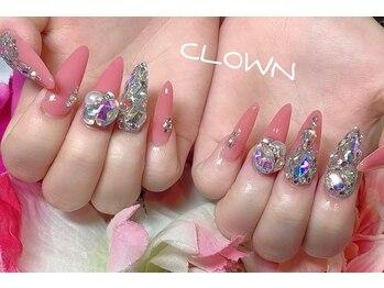 カットアンドスタイル クラウン(Cut & Style Clown)