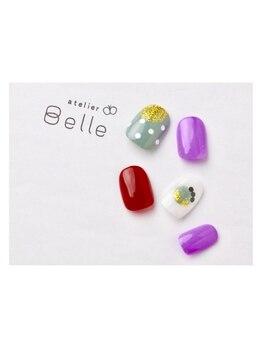 アトリエ ベル(atelier Belle)/おしゃれなせかい*