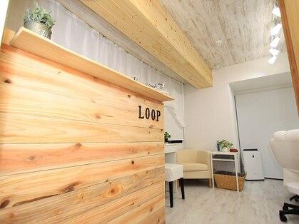 ループ アイラッシュ(Loop)