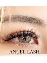 天使の目/ボリュームラッシュ