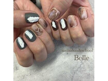 ネイルサロンアンドスクール ベル(Belle)の写真