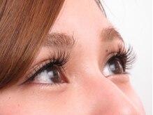 どの角度から見ても美しく、可愛い目元へ仕上げます!