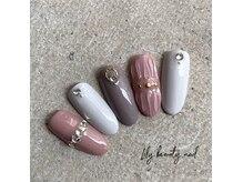 リリービューティーネイル(Lily beauty nail)の雰囲気(オフィスネイルからニュアンスネイルまで豊富なデザイン☆)