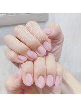 ケーオーエス(KOS)/marble nail