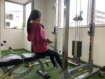 プライベートジム ネクストライフ(Private gym Next Life)(沖縄県那覇市)