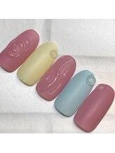 ライト ネイルズ ニシノミヤ(light nails NISHINOMIYA)/¥8250円