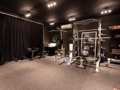 トレーニングスタジオ ミットアウト(MITTOUT)の写真