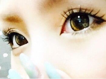 アイラッシュ ナイン(eyelash 9nine)/セーブルエクステ 付け放題