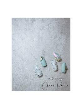 クリアヴィラ(clear villa)/定額Cコース¥8590