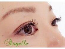 アンジュレ(Eyelash salon Angelle)/ナチュラルで自然な目元…☆