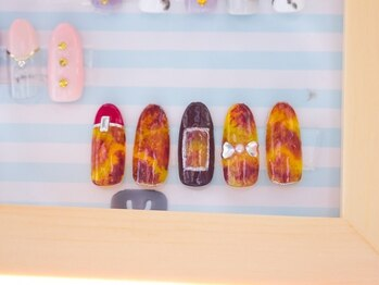 Nail Salon ETERNA_デザイン_03