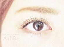 アイビューティールームアッシュビー(eye beauty room AshBe)