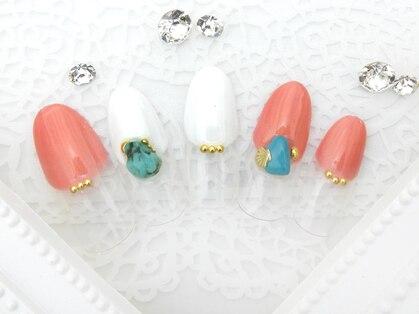 美セレクト ネイル(select nail)の写真