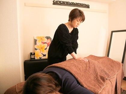セラピーシェール(Therapie Cher)の写真