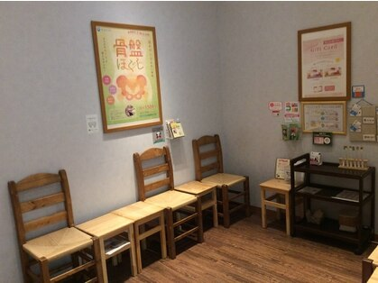 ラフィネ イオン松江店 image