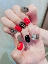ケーオーエス(KOS)/chain nail