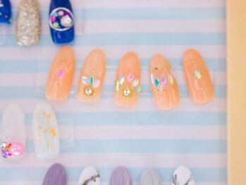 Nail Salon ETERNA_デザイン_06